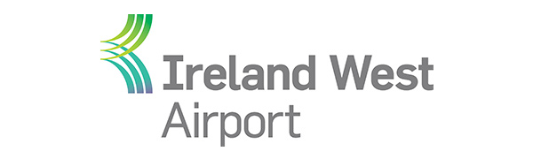 Ireland West Airport logo