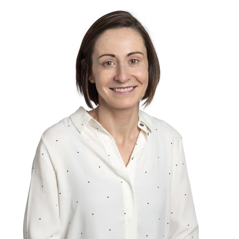 Siobhan Reen
