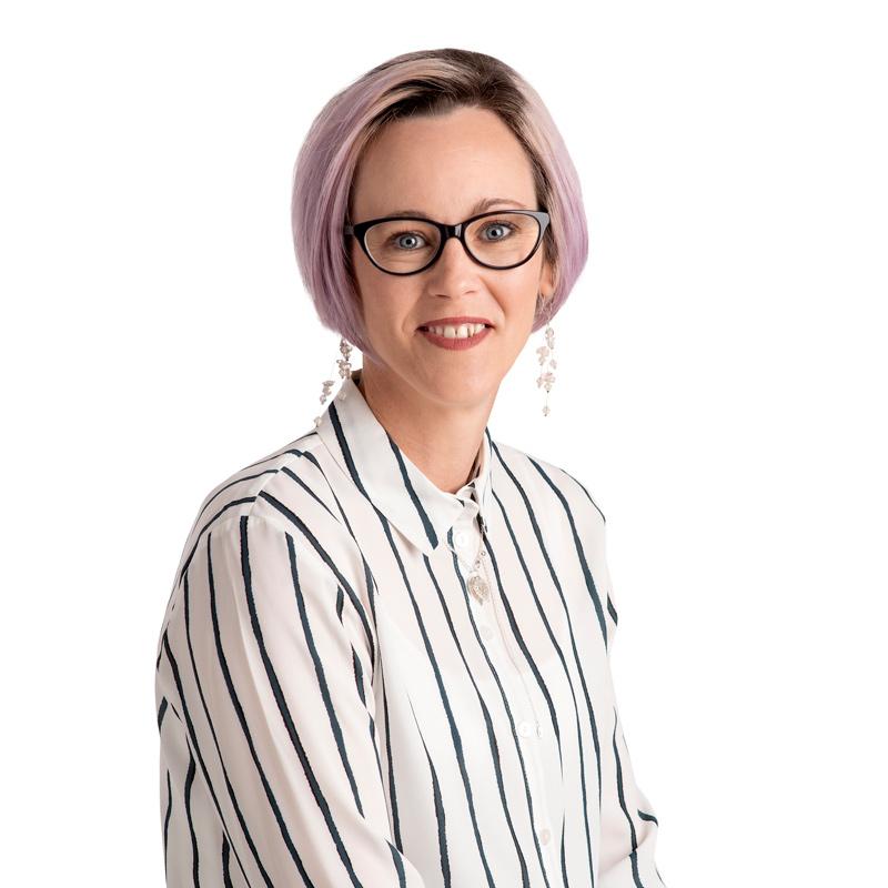 Maggie Coleman