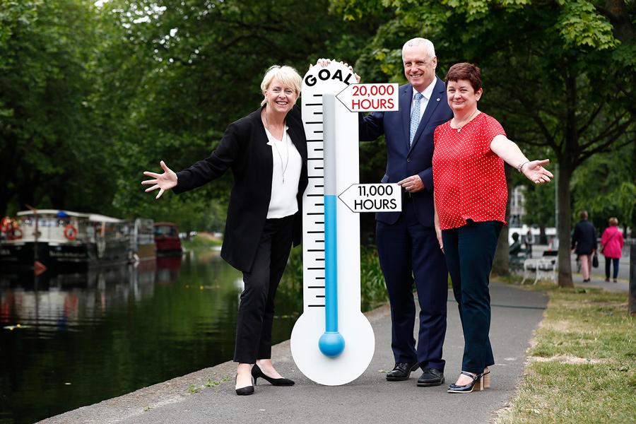 Bank of Ireland with Carmel Doyle