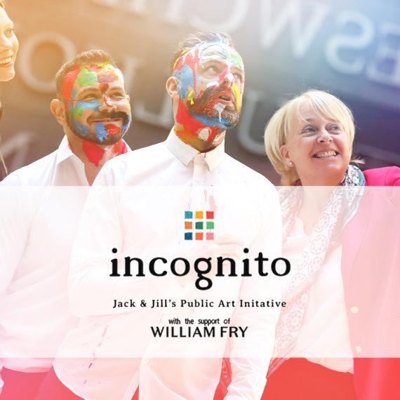 Incognito Cork announcement