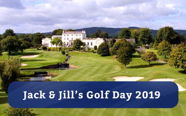 Jack & Jill Golf Classic 2019
