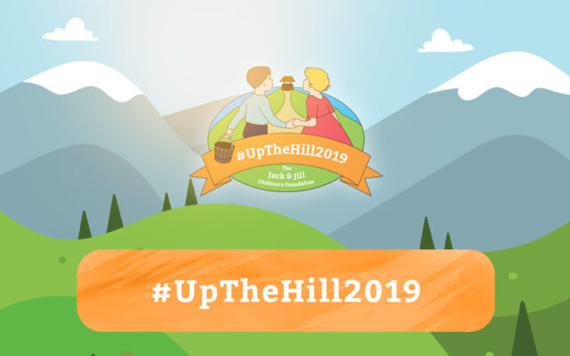 Up the Hill for Jack and Jill 2019