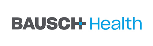 bausch health logo