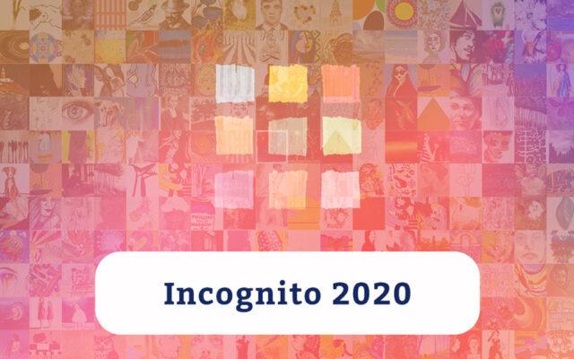 Incognito 2020