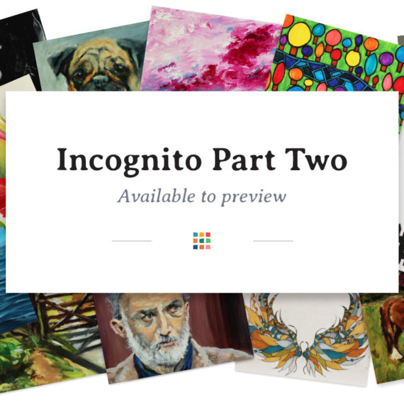 Incognito 2020 Part Two
