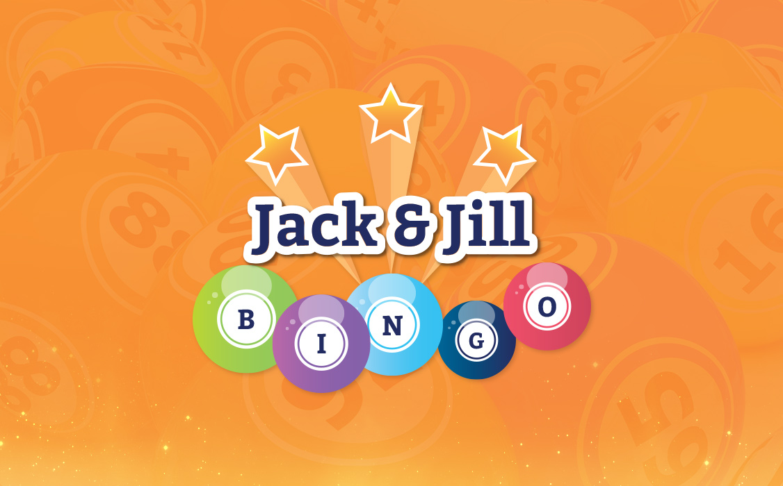 Jack & Jill Bingo