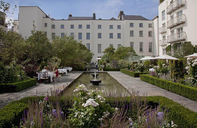 Dublin Staycation package