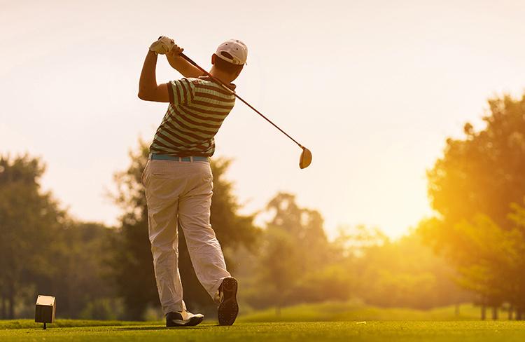 Golfers Package
