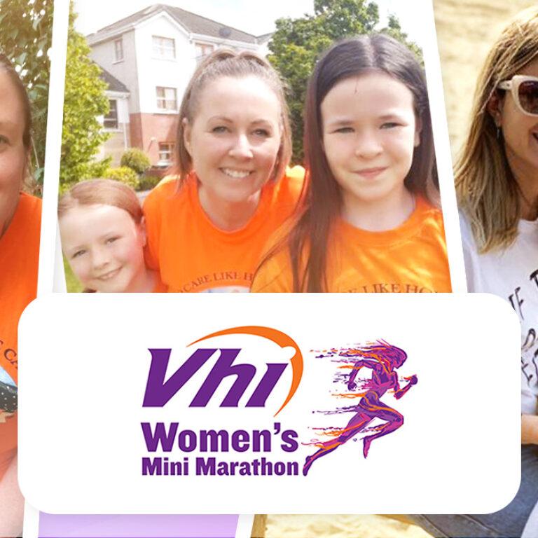 Vhi Women's Virtual Mini Marathon