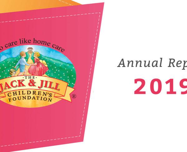 Jack & Jill Annual Report 2019