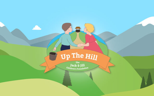 Up the Hill for Jack & Jill