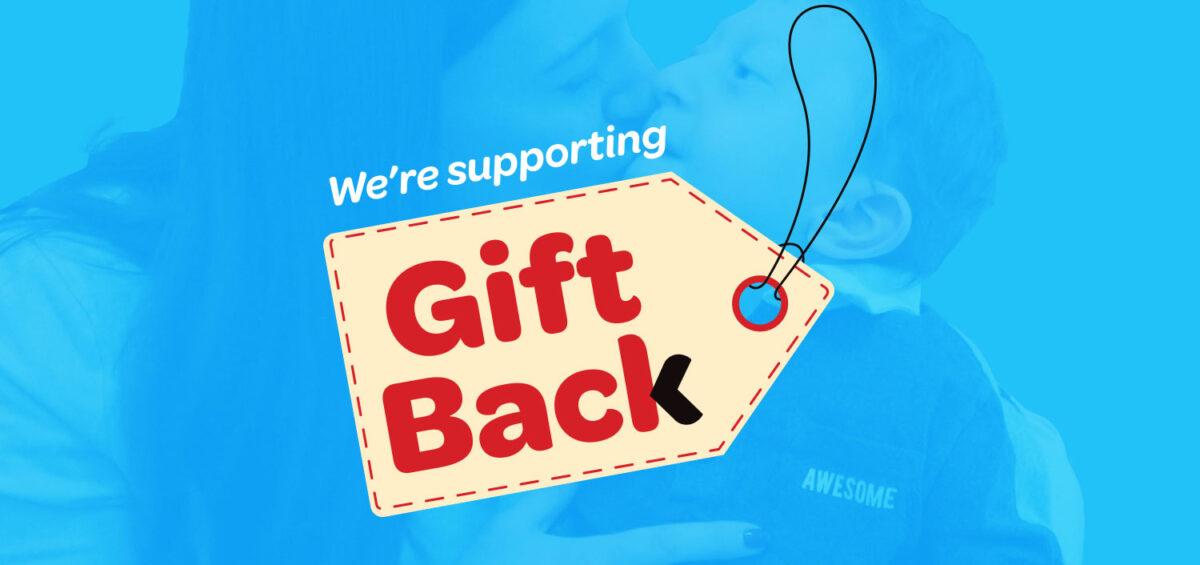 Gift Back