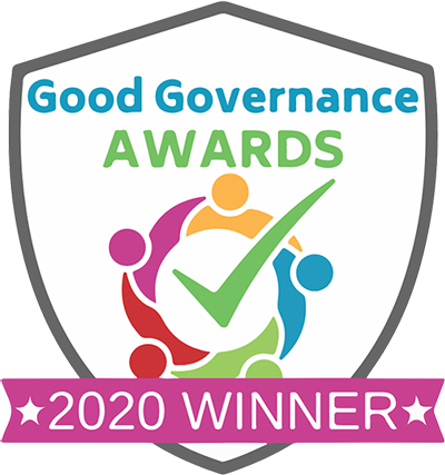 Good Governance Award Winner 2020