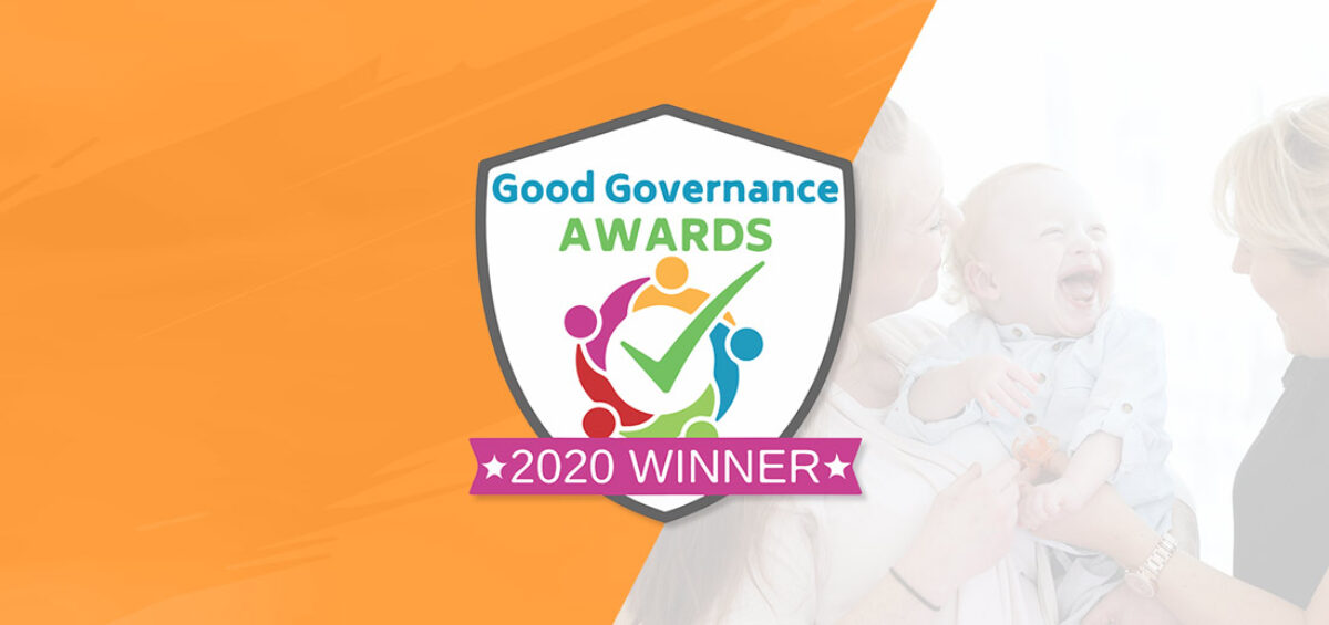 Good Governance Award Winners 2020