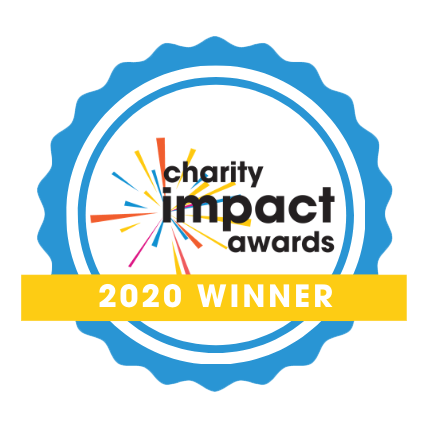 Charities Impact Award Winner