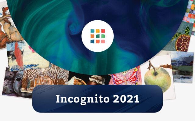 Incognito 2021