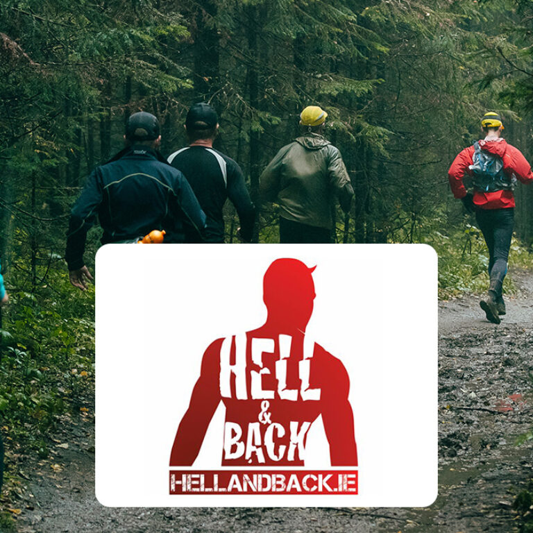 HELL & BACK featured