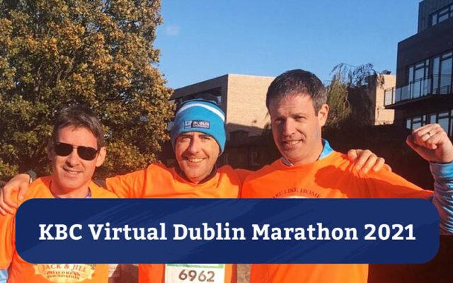 KBC Dublin Marathon 2021