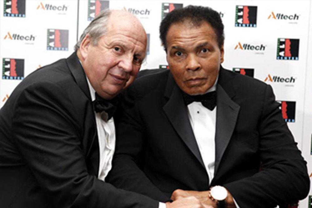 Muhammed Ali & Jonathan