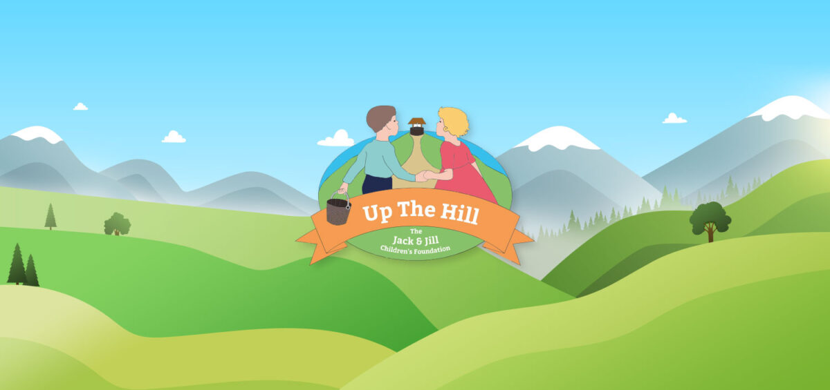 Up The Hill 2021