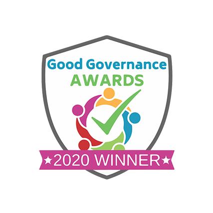 Good Governance Award Winners 2020