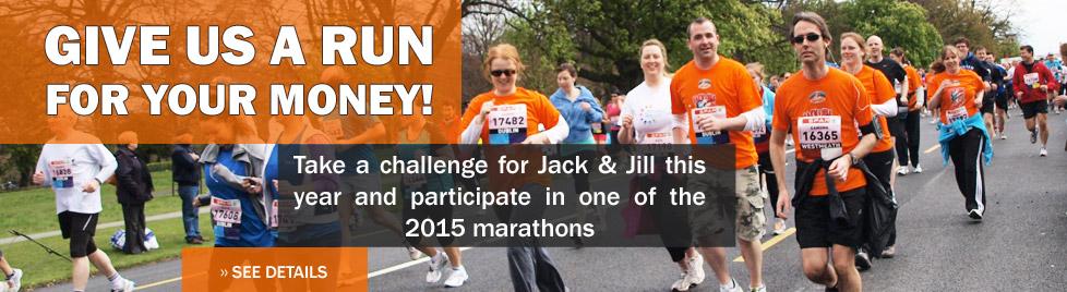 Run A Mile!